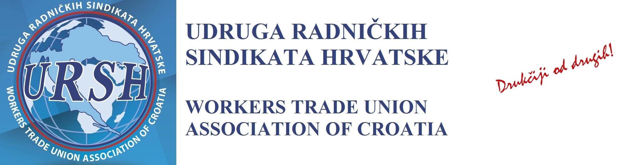 Udruga radničkih sindikata Hrvatske